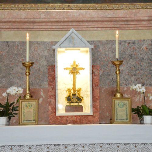 Szent Kereszt ereklye