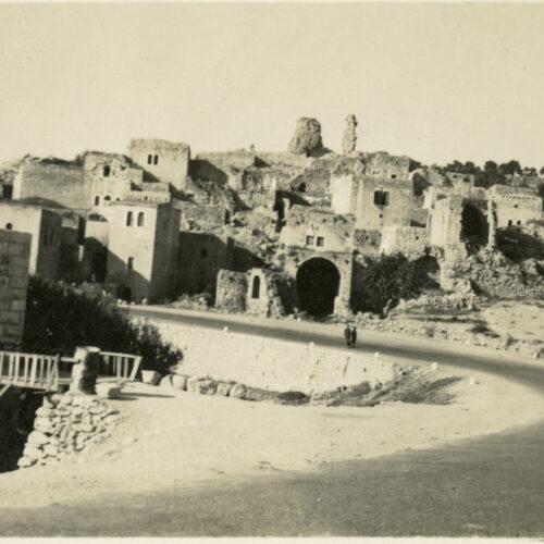 Betánia 1940-es évek