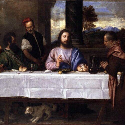 Titian Vecellio