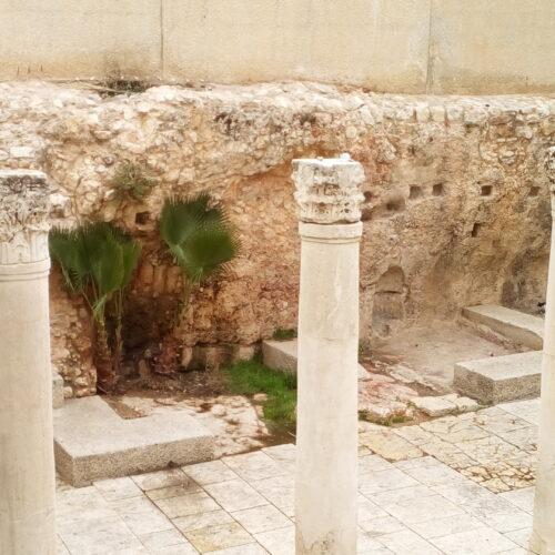 Régi Jeruzsálem