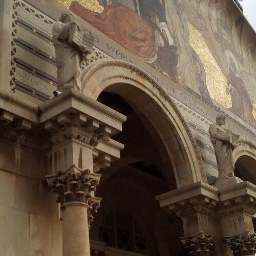 Nemzetek temploma (Agónia-bazilika)