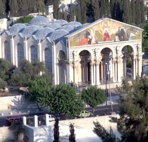 Nemzetek temploma